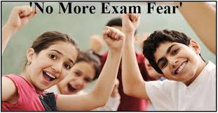 Exam fear decoded